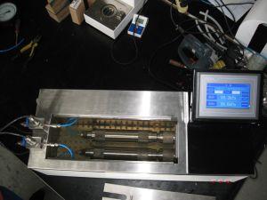 Automatic Vapor Pressure Determinater Apparatus (Reid Method) pictures & photos
