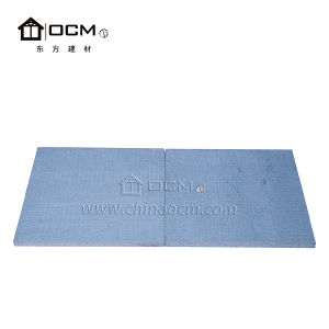 Eco-Friendly Decorative Material Fireproof MGO Flooring pictures & photos