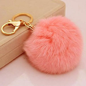 Fox Fur Pompons for Woman Accessory pictures & photos