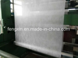 Li-ion Battery Separator with Fiber Glass Tissue pictures & photos