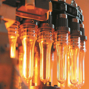 Pet Water Bottles Manufacturing Machines pictures & photos