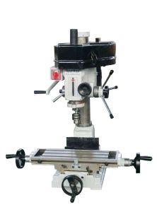 Belt Head Round Column Milling and Drilling Machine Zay7020 with Ce Standard pictures & photos