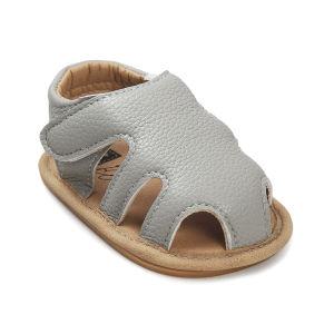 Unisex Baby Summer Prewalker Sandals First Walkers Various pictures & photos