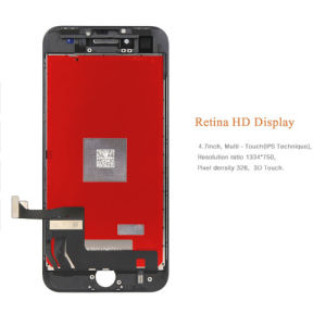 Complete Original Screen LCD for iPhone 8 LCD Display Replacement pictures & photos