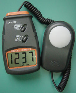 Newest Digital LUX Meter (LX-1020B) pictures & photos
