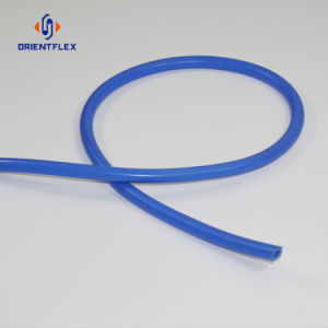 High Temperature Resistant Transparent Silicone Tubing pictures & photos