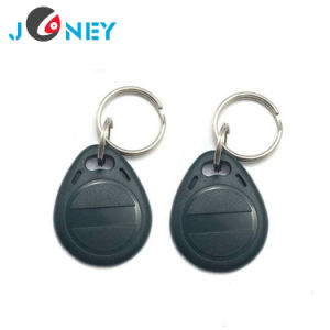 Waterproof Keyfob Em ID 125kHz/ 13.56MHz Proximity RFID Tag pictures & photos