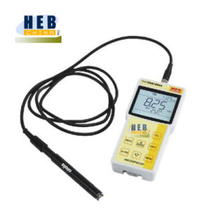 Pd320 Portable pH/ Dissolved Oxygen Meter pictures & photos