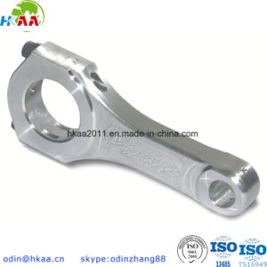 High Precision Forging and Milling Motorcycle Racing Connecting Rods pictures & photos