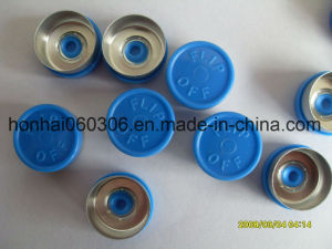 13 Mm Flip off Cap with Different Colors pictures & photos