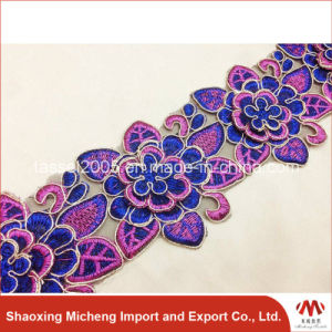 Hot Sell Lace Trimming for Clothing Mc0016 pictures & photos