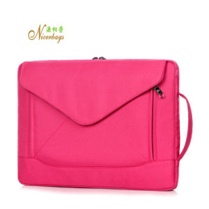 Best Price Business Laptop Bag for Women with Side Handle pictures & photos