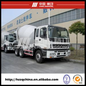 New Concret Pump Truck, Concrete Mixer Machine From China pictures & photos