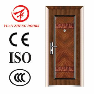 China Security Screen Steel Door and Stainless Steel Door pictures & photos