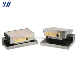 Single Angle Tilting Permanent Magnetic Chuck pictures & photos