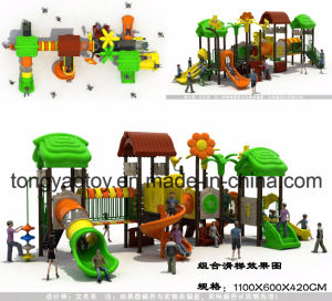 New Design Outdoor Playground (TY-170921) pictures & photos