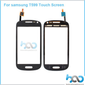 Mobile Phone Accessories Touch Panel for Samsung T599 Flat Screen