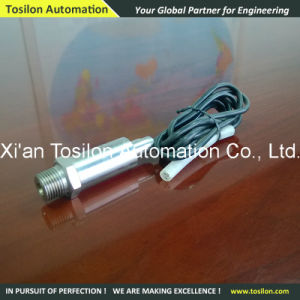 Mini Piezoresistive Water Pressure Transmitter for Pump pictures & photos