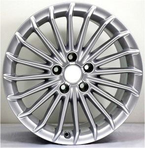 17 Inch Replica for Audi Alloy Wheel pictures & photos