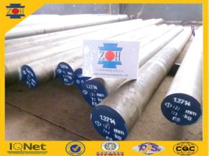 Grade 1.2714+Q/T, with Fixed Length, Chinese Manufacturer Steel Bar pictures & photos