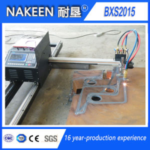 Small CNC Metal Plasma Cutting Machine