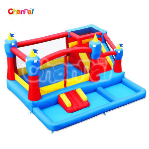 Inflatable Water Park with Swimming Pool pictures & photos