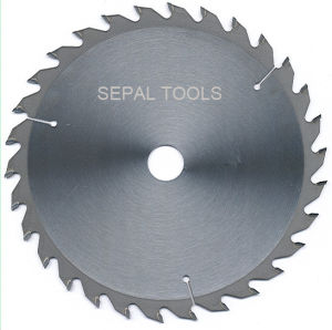 """Wood Cutting of 4"""" to 28"""" Tct Circular Saw Blade pictures & photos"""