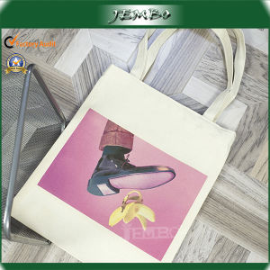 Picture Print Best Sell Promotion Cotton Bag for Shoe pictures & photos