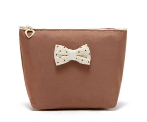 Beautiful Ladies Polyester Cosmetic Bag (BF218204) pictures & photos