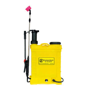18L Battery & Manual Knapsack Sprayer for Agriculture (KD-18D-NP001) pictures & photos