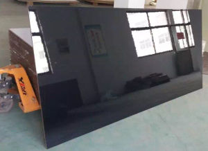 UV Board/Melamine MDF/High Gloosy UV Coated MDF pictures & photos