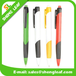 New Style Hot Sale Cheap Ballpoint Pen (SLF-PP020) pictures & photos