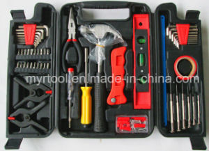 131 PCS Professional Household Tool Set (FY131B) pictures & photos