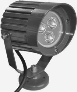 High Quality 9W Waterproof LED Spotlight for Hotel (SLS-22) pictures & photos