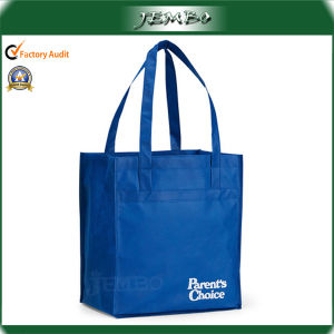 Wholeasle Promotion TNT Tote Handle Non Woven Bags pictures & photos