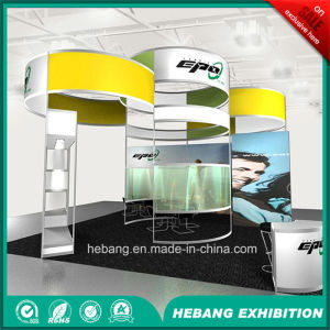 Hb-Mx0087 Exhibition Booth Maxima Series pictures & photos