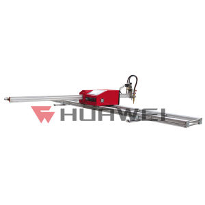 Huawei Good Quality CNC Plasma Flame Cutter pictures & photos