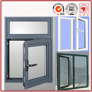 China Horizontal Casement Aluminium Windows pictures & photos