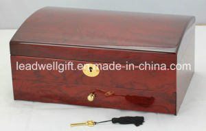 High Gloss Wooden Jewellery Box pictures & photos