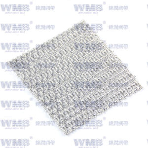 High Tensile Wire Mesh Belt pictures & photos