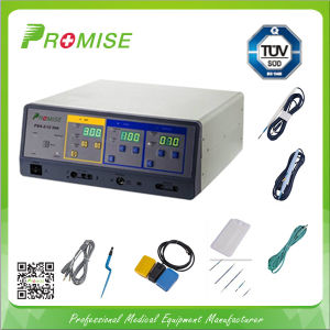 Certification of Electrosurgical Unit (PRO-ESU300)