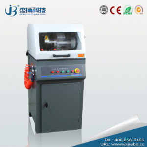 Jiebo Cutting Machine High-Performance Low-Noise pictures & photos