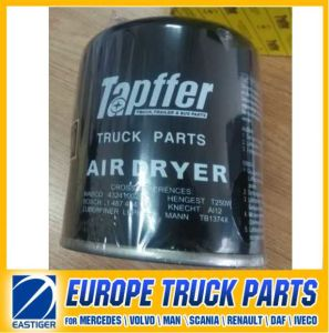 4324102227 Air Dryer Cartridge Truck Parts for Daf pictures & photos