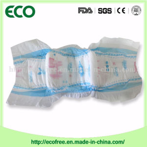 Hot Sale Super Absorption Disposable Baby Diapers Manufacturers in China pictures & photos