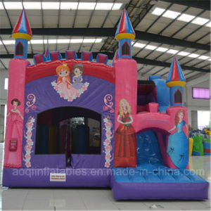 Aoqi Design Inflatable Princess Lovey Bouncer (aq732) pictures & photos