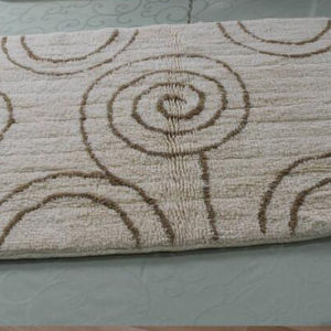 100% Cotton Jacquard Hotel Floor Towel pictures & photos
