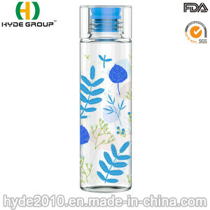 2015 Hot Sale Plastic Water Bottle with Custom Logo (HDP-0899) pictures & photos