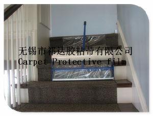 Carpet Protection Tape (SH60TR) /Carpet Protective Film pictures & photos