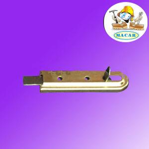 Supply Galvanized Sliding Bolt Lock Iron Sliding
