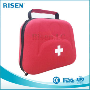 Hot Selling Portable EVA First Aid Kit pictures & photos